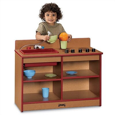Jonti-Craft SPROUTZ® Toddler 2-in-1 Kitchen