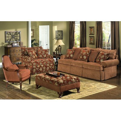 Craftmaster Nye Living Room Collection