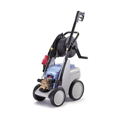 1.9 GPM / 2000 PSI Small Quadro Cold Water Electric Pressure Washer