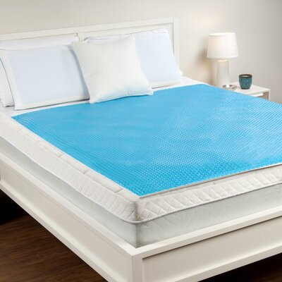 Hydraluxe Bubble Gel Cooling Pad