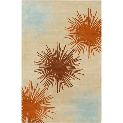 Filament  LLC Cinzia Abstract Rug