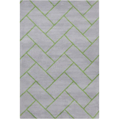 Filament  LLC Cinzia Grey Geometric Rug