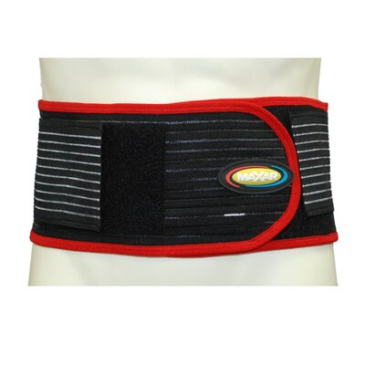 Bio-Magnetic Deluxe Back Support Belt
