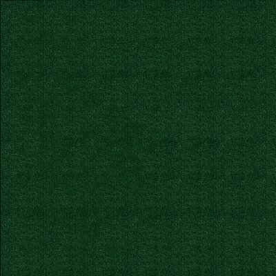 "4urFloor Ribbed 18"" x 18"" Carpet Tile in Heather Green"