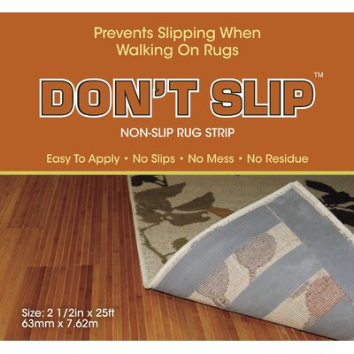 4urFloor Don't Slip Rug Strip