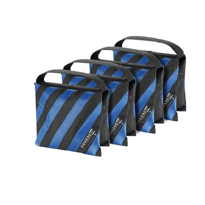 Sand Bagger Photography Sand Bags (Set of 4)