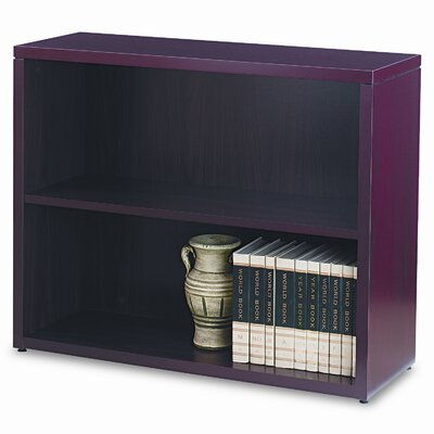 HON 10500 Series Bookcase, 2 Shelves
