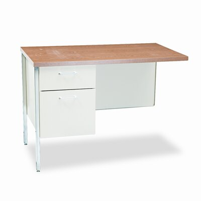 HON Metro Classic Series Workstation Return