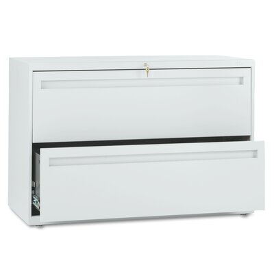HON 700 Series 2-Drawer  File