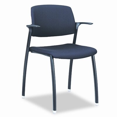 HON F3 Series Armless Office Chair