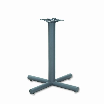 HON Single Column Steel Base