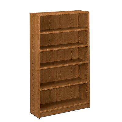 HON 1870 Series 5 Shelf Bookcase