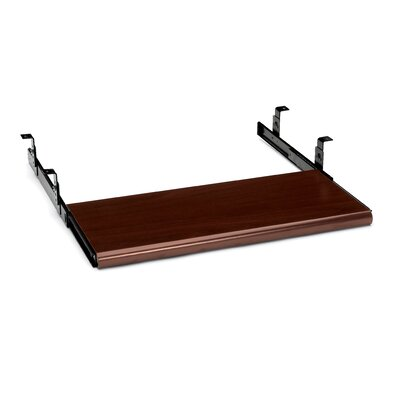 HON Slide-Away Keyboard Platform, Laminate