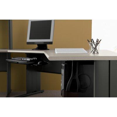 "HON 66000 Series 66"" W Corner Desk"