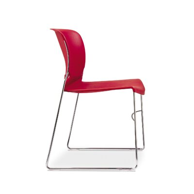 HON Olson Series Stacker Chairs (Set of 4)