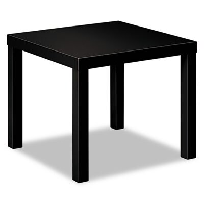 HON Basyx Laminate Occasional Table
