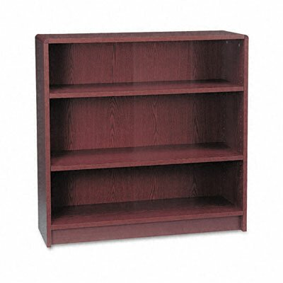 HON 1890 Series Bookcase, 3 Shelves