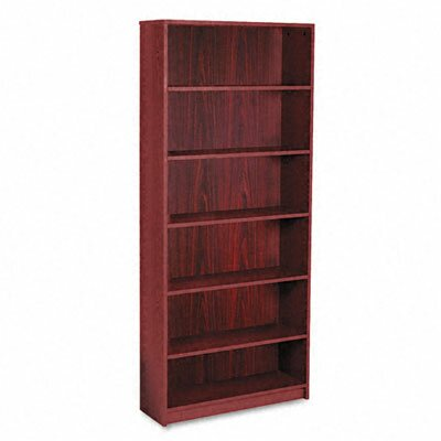 HON 1890 Series Bookcase, 6 Shelves