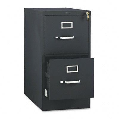 HON 510 Series 2-Drawer Letter  File