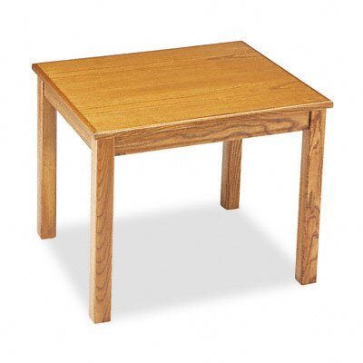 HON Laminate Occasional Table, Rectangular