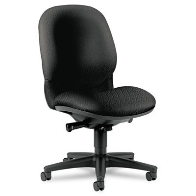 HON High-Back Pneumatic Swivel Office Chair