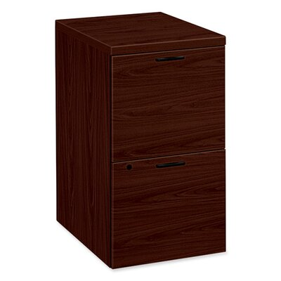 HON 10500 Series 2-Drawer File
