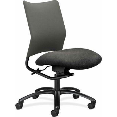 HON Alaris Mid-Back Pneumatic Swivel Office Chair