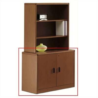 """HON 10700 Series 36"""" Storage Cabinet"""