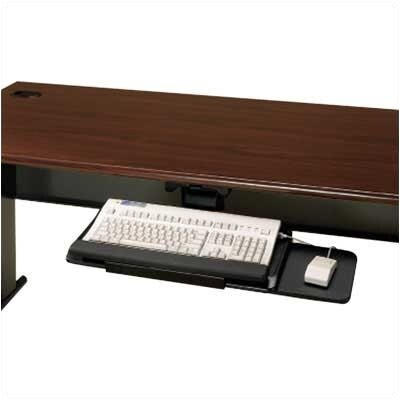 HON Articulating Keyboard Tray