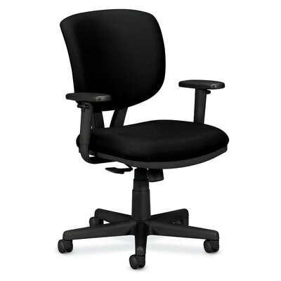 HON Volt 5700 Series Task Chair with Arms and Synchro-Tilt