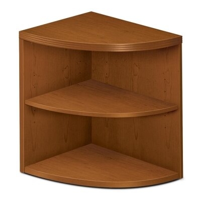 "HON 11500 Series End Cap 29.5"" Bookcase"