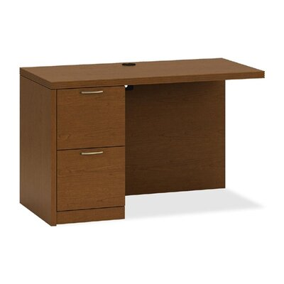 HON 11500 Series Valido Desk Return