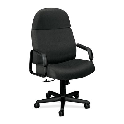 HON 3500 Pyramid High-Back Executive  Chair