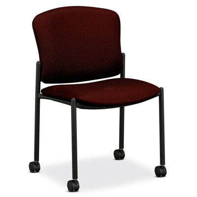 HON Mobile Stacking Guest Chair