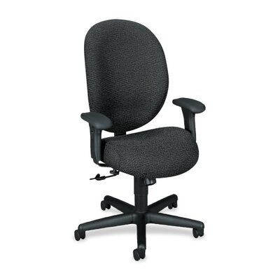 7600 Series High Back Executive Chair