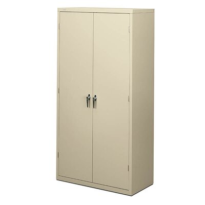 "HON Steel Storage - 5 Shelves - 18"" D"