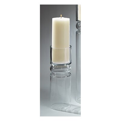 Global Views Flip Flop Candleholder and Vase