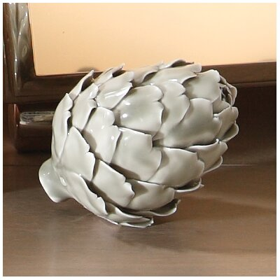 Global Views Artichoke Desk Ornament