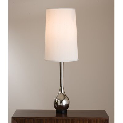 Global Views Bulb Vase Table Lamp