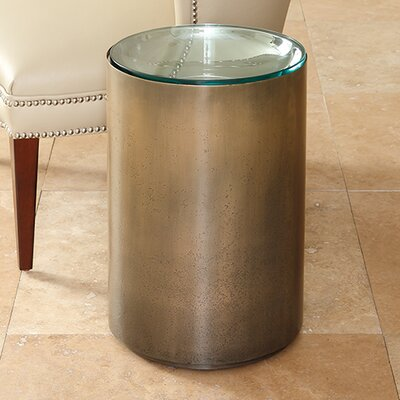 Ombre End Table