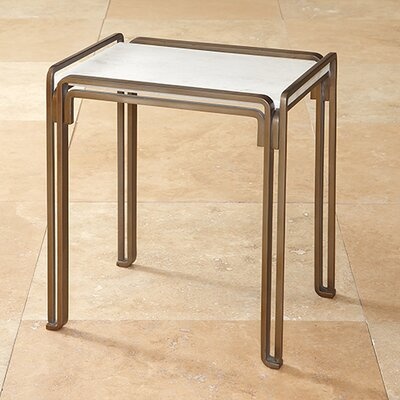 Global Views Runners End Table