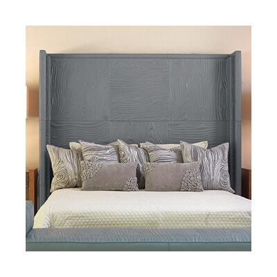 Global Views Faux Bois Headboard