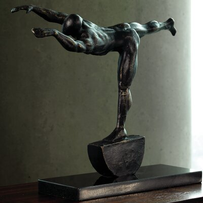 Stretch Figurine