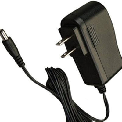TechTent 12 V Wall Power Adapter