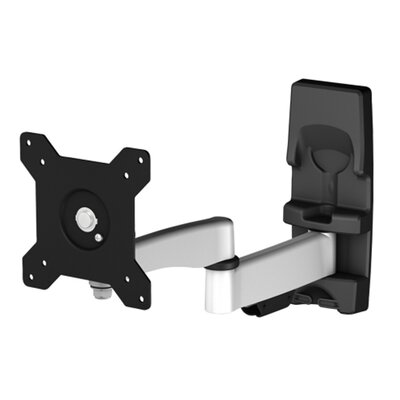 "TechTent Titan Ultra-Slim Up To 26"" Full-Motion Wall Mount"
