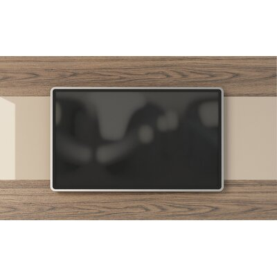 Manhattan Comfort Bryant Park Wall Mount for LCD