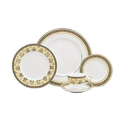 India 5 Piece Place Setting