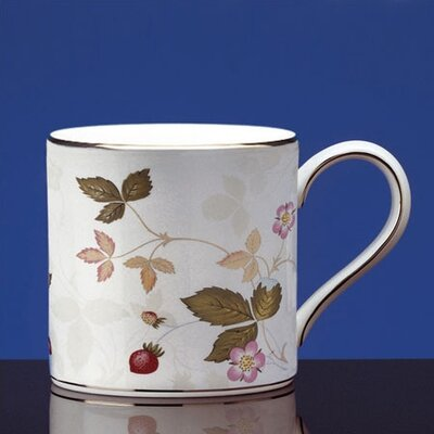 Wedgwood Wild Strawberry 8 oz. Mug
