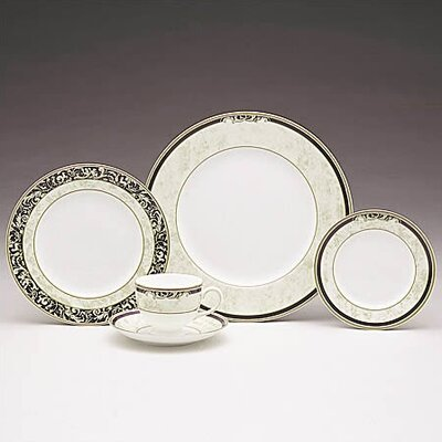 Cornucopia Dinnerware Set