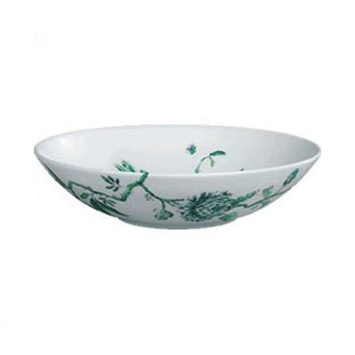 Jasper Conran Chinoiserie White Coupe Soup Bowl